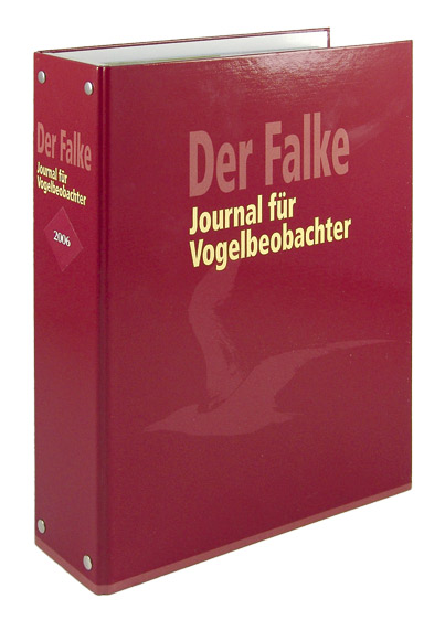 Falke-Sammelordner