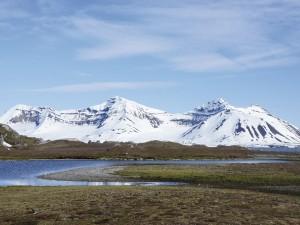 Spitzbergen (Foto: S. Pfützke)